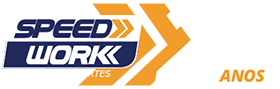 Logo da Speed Work Transportes